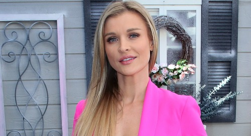 Live Like a Real Housewife of Miami in Joanna Krupa's $1.9M Condo