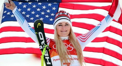 Lindsey Vonn Makes $100K Profit After Selling L.A. Home