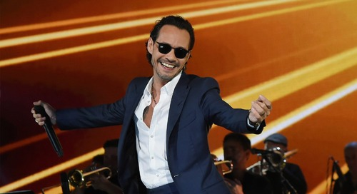 Salsa Superstar Marc Anthony Chops $1M Off Price of Tarzana Home