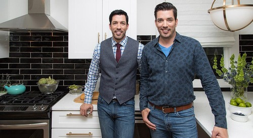 The Property Brothers Uncover Problems a Home Inspection Can't Catch