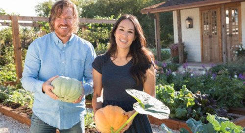 Finally, Chip and Joanna Gaines 'Fix Up' Their Own Digs: Check It Out
