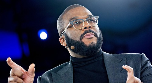 Tyler Perry Selling $17M Home in L.A. Just 6 Months After Buying It