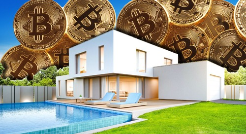 Will Bitcoin Revolutionize How Real Estate Is Bought and Sold?