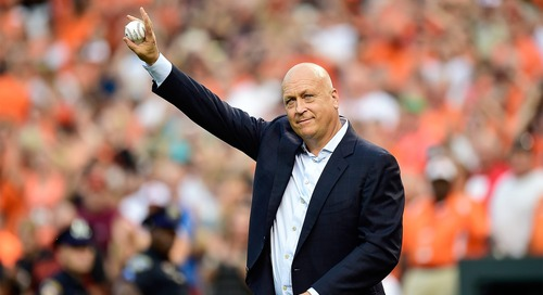 Orioles Legend Cal Ripken Puts $12.5M Maryland Estate on Auction Block