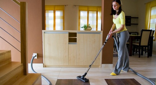 3 Central Vacuum Systems That Make Cleaning Up Suck Way Less