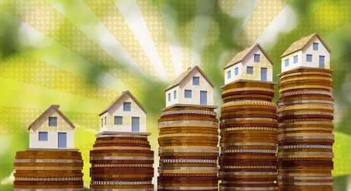 Home Prices Continue to Rise, and More Is Predicted for 2018