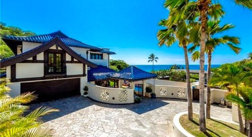 Paradise Found: Honolulu's Historic House of Blue Heaven Is Listed for $6.9M