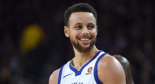 Score NBA Champion Steph Curry's North Carolina Home for $1.5M
