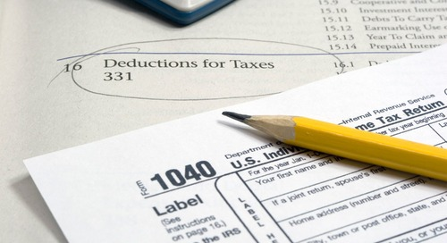 Standard vs. Itemized Deduction: Which One Should You Take?