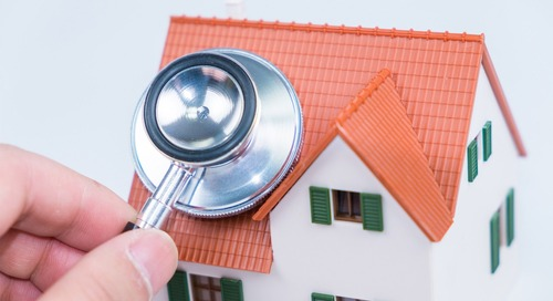 What Is a Home Maintenance Inspection? A Health Checkup for Your House