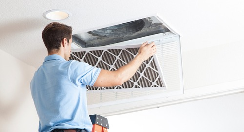 6 Spring-Cleaning Secrets for Allergy Sufferers: Reducing Allergens at Home