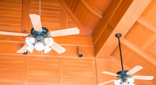 What Are the Best Ceiling Fans for Your Home? Chill Out With This Handy Guide