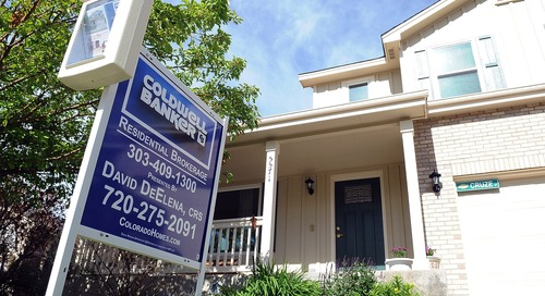 Spring 2018 Report: Even Fewer Affordable Existing Homes for Sale