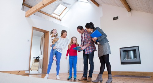 Can Bringing Kids to an Open House Botch a Buyer's Chances? Experts Weigh In