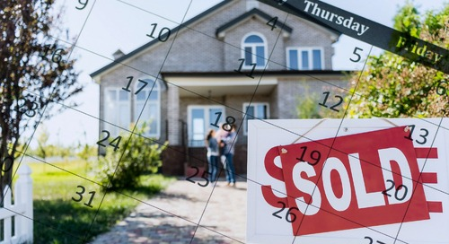 Mark Your Calendars: The Best Day and Month for Bargain Hunters to Buy a Home