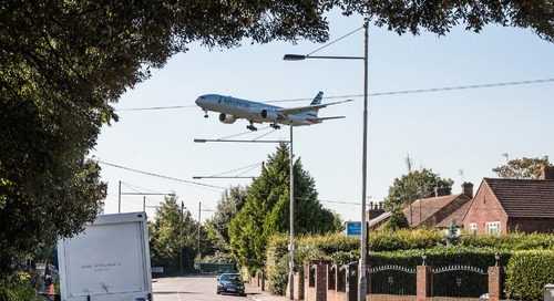 What Is Noise Pollution and How Does It Affect Property Values?