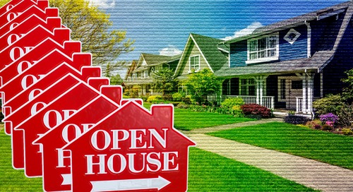 What I've Learned From Visiting 100-Plus Open Houses in a Year