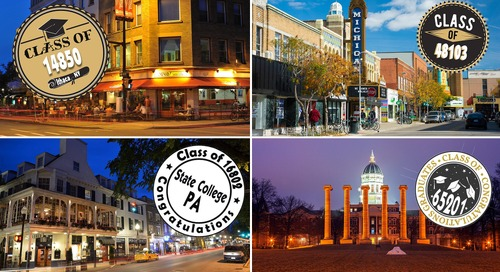 The Best Affordable College Towns for Recent Grads—and Everyone Else