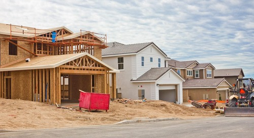 Get One While You Can: New-Home Prices Have Fallen to a 12-Month Low
