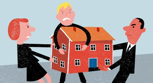 How to Sell Your Parents' House With Your Siblings' Help—and Avoid a Family Feud