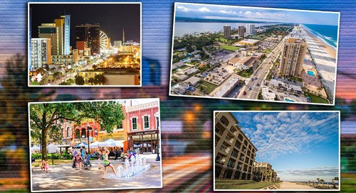 The Next Urban Powerhouses: 10 Smaller Cities Poised to Skyrocket