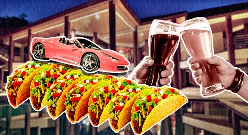 How Free Tacos, Beer, and Other Fun Extras Can Help Sell Your Home