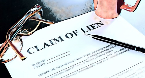 Is There a Lien on My Property? How to Check
