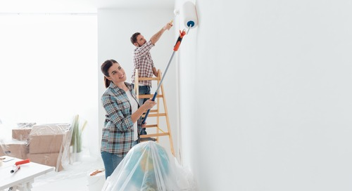 You'll Never Guess the Hottest Remodel of 2018