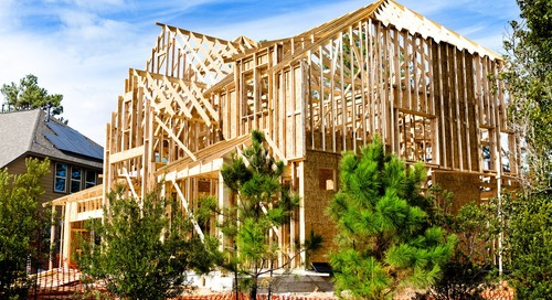 What Buyers Need to Know About the Latest Crop of Brand-New Homes