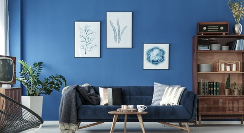 The Rule of Three: The Essential Decor Trick Every Homeowner Needs to Know