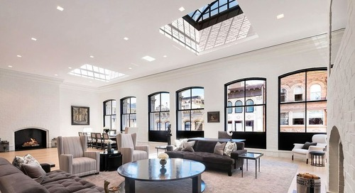 Luxe $65M Soho Penthouse Is the Week's Most Expensive New Listing