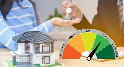 A Low Credit Score Costs Home Buyers Big—Here's How Much