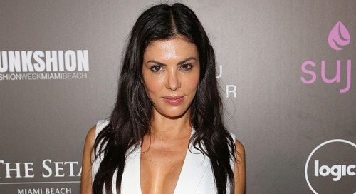 'Real Housewives' Star Adriana de Moura Selling Miami Beach Home for $4.9M