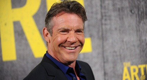 Dennis Quaid Selling $6.5M Pacific Palisades Mansion After Third Divorce