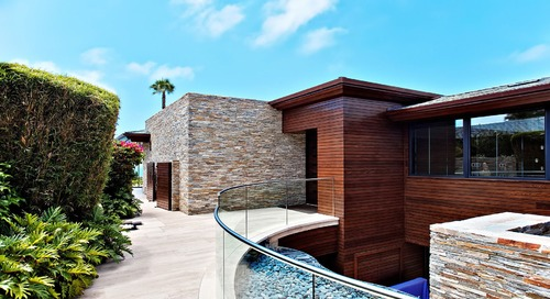 $38M Contemporary Estate in Laguna Beach Is This Week's Most Expensive Listing