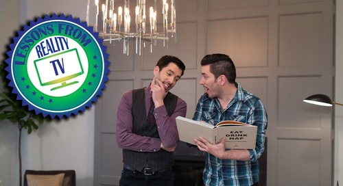 The Property Brothers Reveal One Room You Don't Even Realize Is on Your Wish List