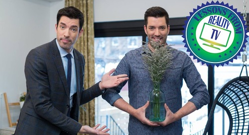 The Property Brothers Reveal What the 'Most Beautiful Homes' All Have In Common