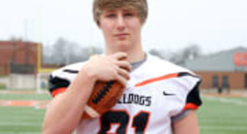 On The Road: Live Updates From ND Commit Cane Berrong's Game