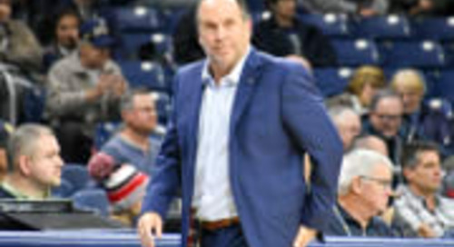 Mike Brey Transcript: Dec. 6