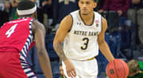 HOOPS Preview: Notre Dame vs. Boston College