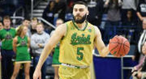 BlueandGold.com - Notre Dame Fighting Irish on Rivals
