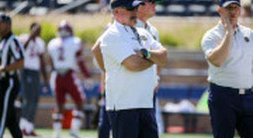 Brian Kelly Notebook: Sept. 21