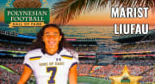 Polynesian Bowl: Breaking Down The Notre Dame Signees And Asa Turner