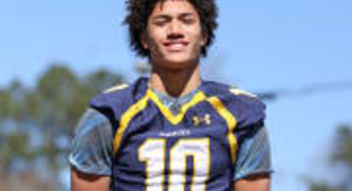 Notre Dame Recruiting Week In Review: April 23-29