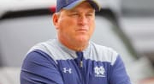 What's Next? Notre Dame Offensive Line Recruiting