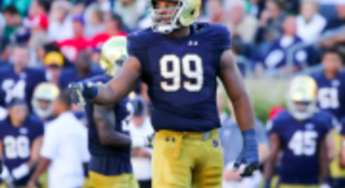 Top Players - A Closer Look: Notre Dame vs. Miami (Ohio)