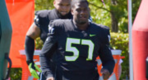 State Of Recruiting: Defensive Tackle