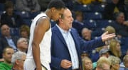 BGI Video: Mike Brey, Dec. 13