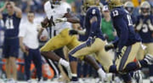 Notre Dame's Next Breakout Figures