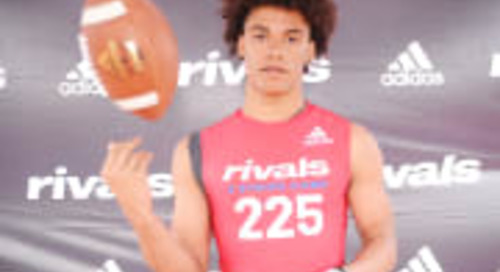 Hot Button: Where Does Notre Dame Stand With Elite DB Christian Gonzalez?